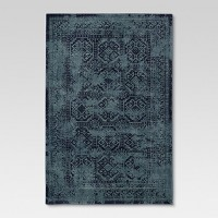 Target.com deals on Threshold Overdyed Persian Area Rug