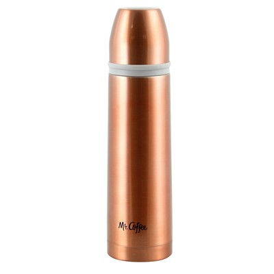 Mr. Coffee Maren 17 Ounce Double Wall Thermal Bottle