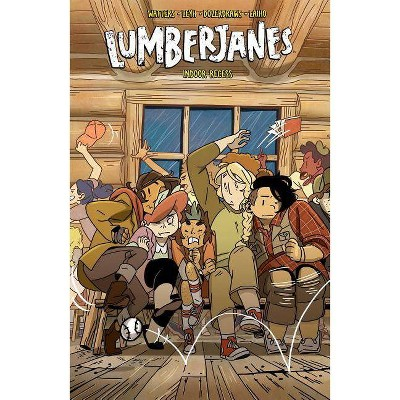 Lumberjanes Vol. 13, 13 - by  Kat Leyh (Paperback)