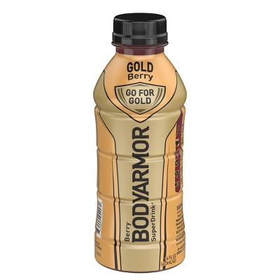 BODYARMOR Gold Berry Sports Drink  - 16 fl oz Bottle