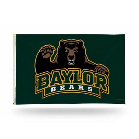 NCAA Baylor Bears Banner Flag - image 1 of 1