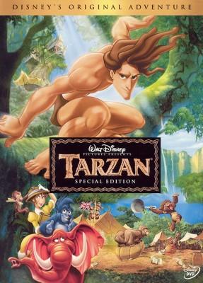 Tarzan (Special Edition)(dvd_video)