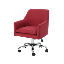 Americo Home Office Desk Chair Christopher Knight Home Target