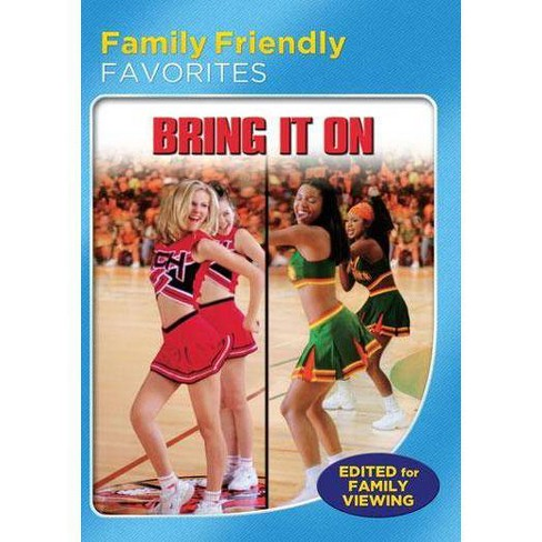 Bring It On (DVD) - image 1 of 1