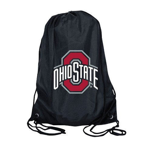 c7c51b76314e NCAA Ohio State Buckeyes Travel Duffel Bag   Target