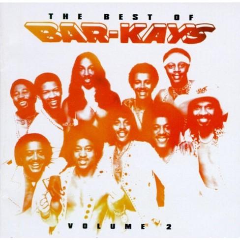 Bar-Kays (The) - Funk Essentials Series:Best of Vol 02 (CD) - image 1 of 3