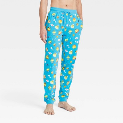 Men's Toy Story Lounge Pajama Pants - Blue
