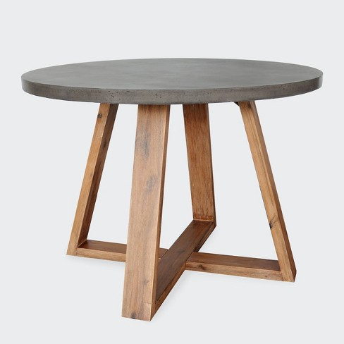 Athens 42 Round Dining Table Leisure, Round Table 42
