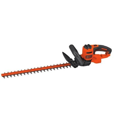 "BLACK+DECKER BEHT350 22"" 120V Electric Hedge Trimmer"
