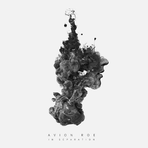 Avion roe - In separation (CD) - image 1 of 1
