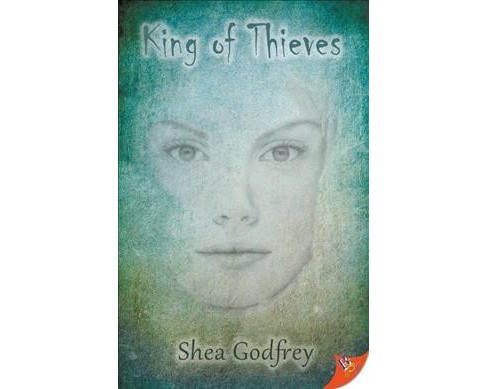 King of Thieves (Paperback) (Shea Godfrey) - image 1 of 1