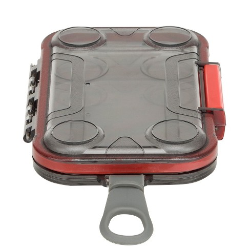 outlet store 39661 03b8c Outdoor Products Smartphone Watertight Case - Red : Target