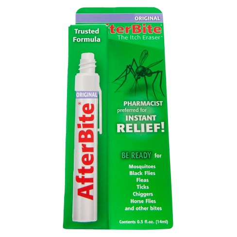 Afterbite Insect Bite Treatment 05oz Target