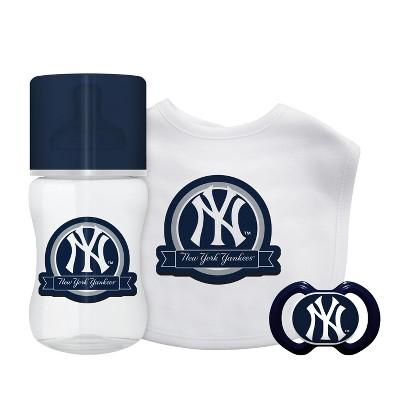 New York Yankees 3pc Gift Set
