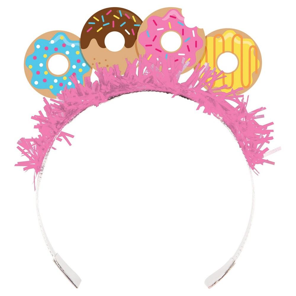 Image of 8ct Donut Time Tiara