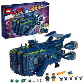 THE LEGO MOVIE 2 The Rexcelsior! 70839