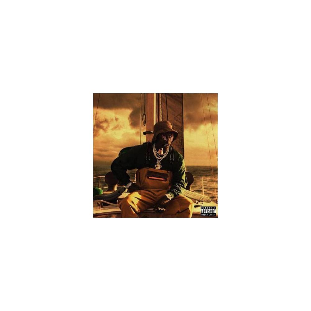 Lil Yachty - Nuthin 2 Prove (EXPLICIT LYRICS) (CD) Cheap