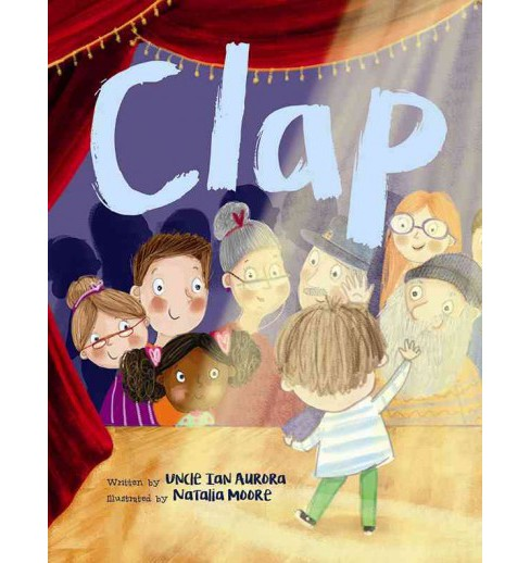 Clap (School And Library) (Ian Aurora) - image 1 of 1