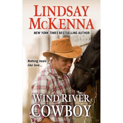lindsay mckenna wyoming series