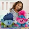 DreamWorks Trolls World Tour Poppy Pillow Pink - Pillow Pets - image 4 of 4