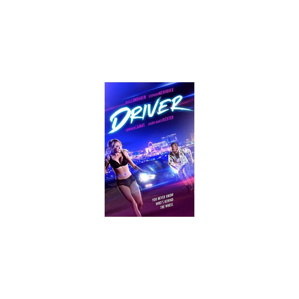 Driver (Dvd), Movies