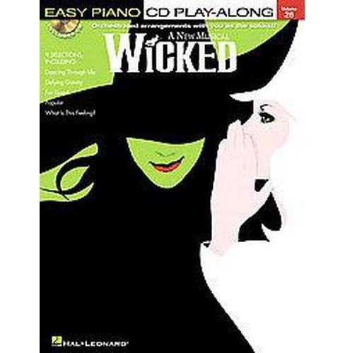 Wicked (Paperback) - image 1 of 1