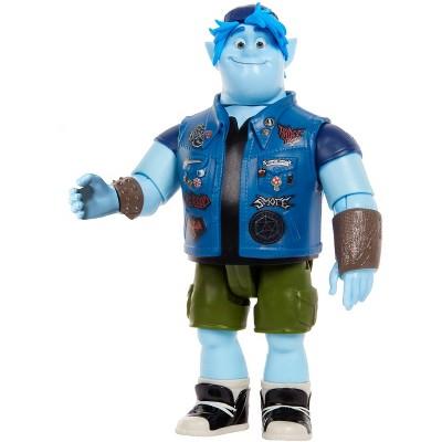 Disney Pixar Core Figure Barley