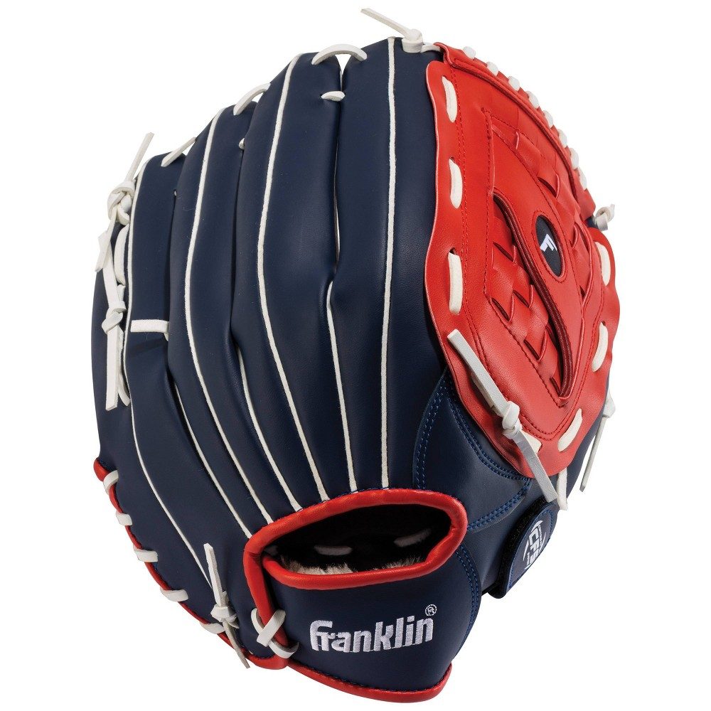 Franklin Sports Field Master Usa Series 14 0 34 Baseball Glove Right Handed Thrower