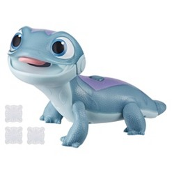 Disney Frozen 2 Fire Spirit's Snowy Snack Salamander Toy