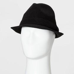 Men's Fedora Hats - Goodfellow & Co™