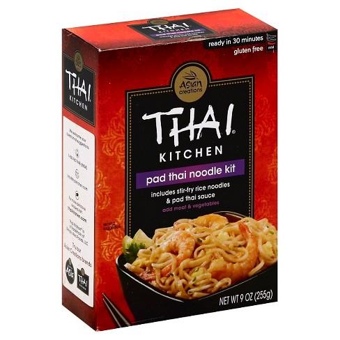 Thai Kitchen Pad Thai Noodles Kit 9 oz - image 1 of 1