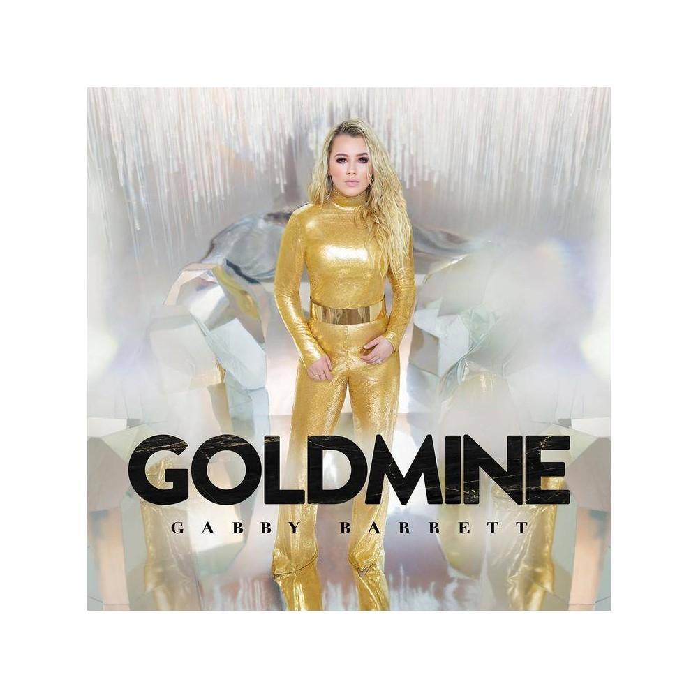 Gabby Barrett Goldmine Cd