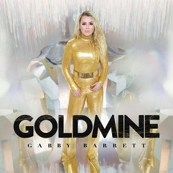 Gabby Barrett - Goldmine (CD)