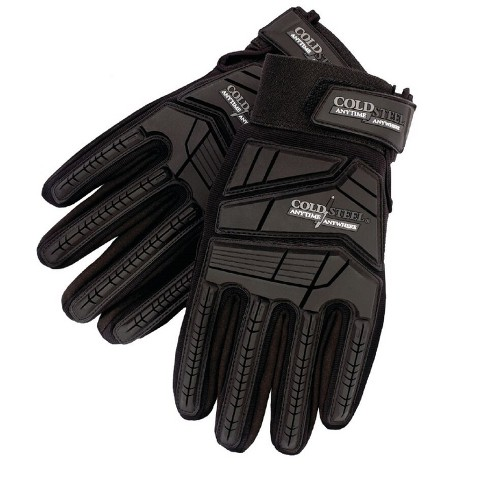 Cold Steel Tactical Glove - Black XXLarge - image 1 of 1