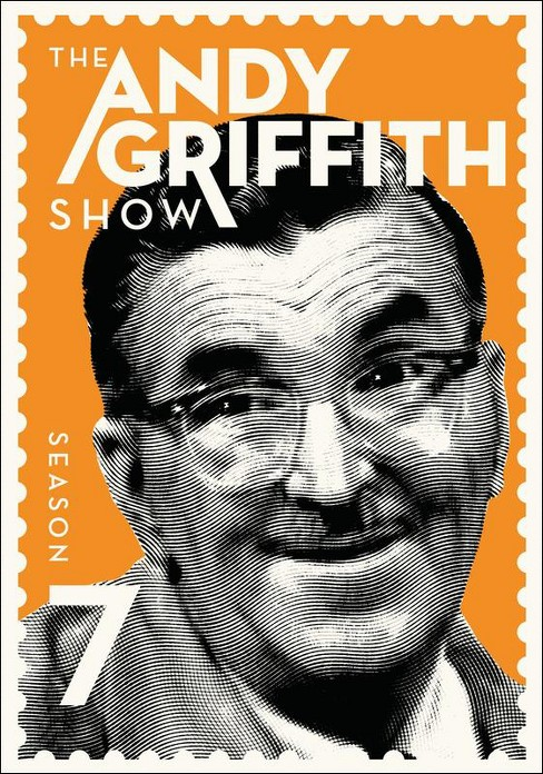 Andy griffith show:Complete seventh s (DVD) - image 1 of 1