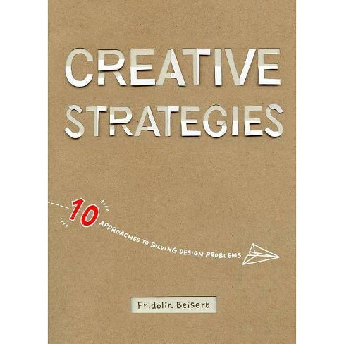 Creative Strategies - by  Fridolin Beisert (Paperback) - image 1 of 1