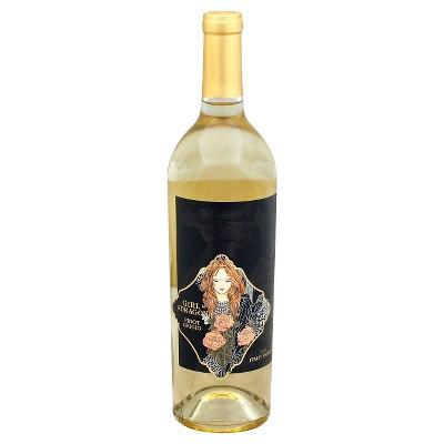 The Girl & The Dragon® Pinot Grigio - 750mL Bottle
