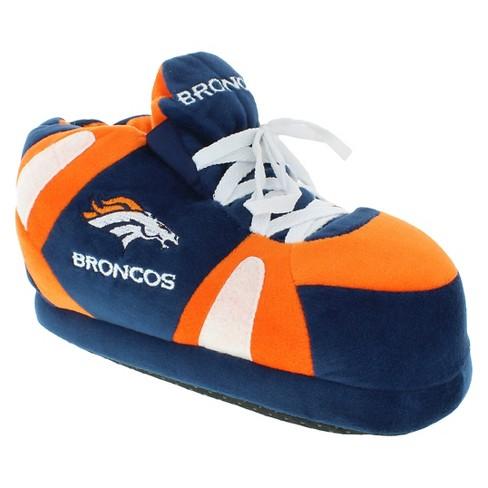 NFL Denver Broncos Slipper - image 1 of 4