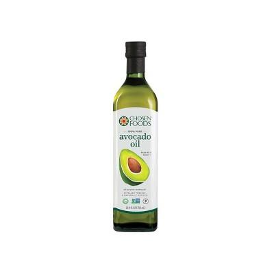 Chosen Foods Pure Avocado Oil