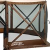 Quick-Set Escape XL 12.5ft. Portable Camping Outdoor Gazebo Canopy Shelter - image 2 of 4