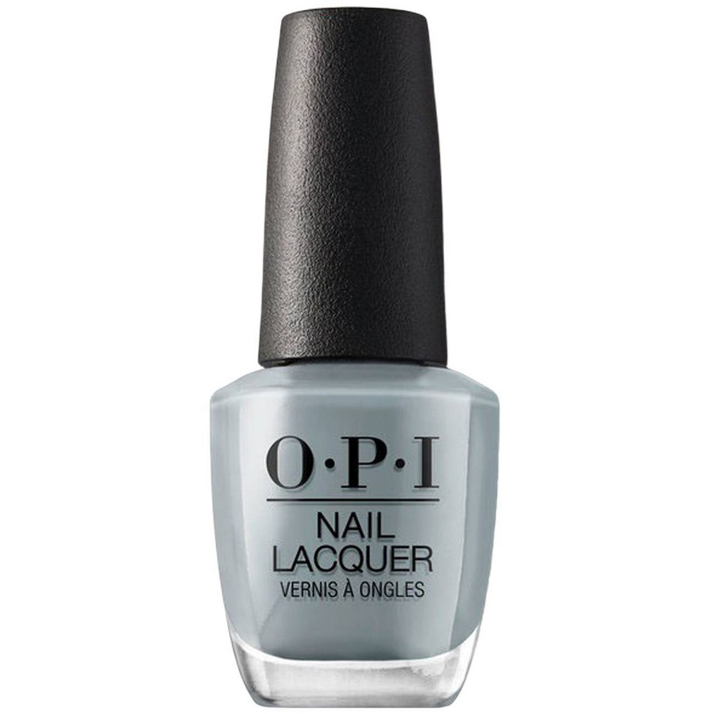 Image of O.P.I. Nail Lacquer - Ring Bare-er - 0.5 fl oz