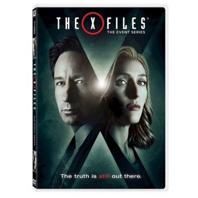 X-Files Event Series: Season 10