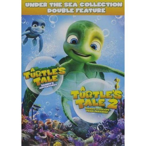 Under The Sea (DVD) - image 1 of 1