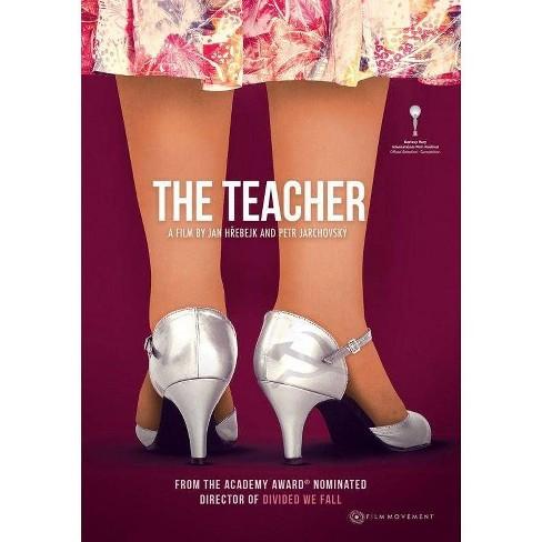 The Teacher (DVD) - image 1 of 1