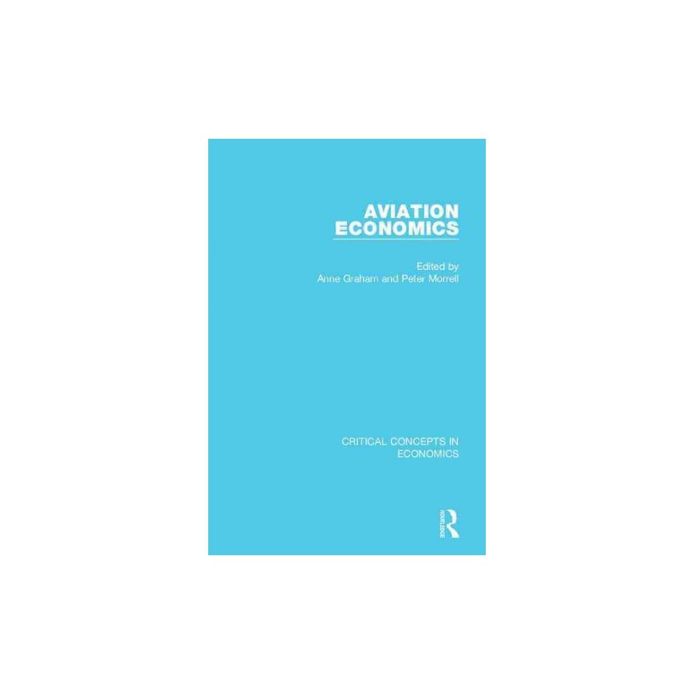 Aviation Economics (Hardcover)