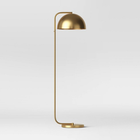 Valencia Floor Lamp Brass Project 62 Target