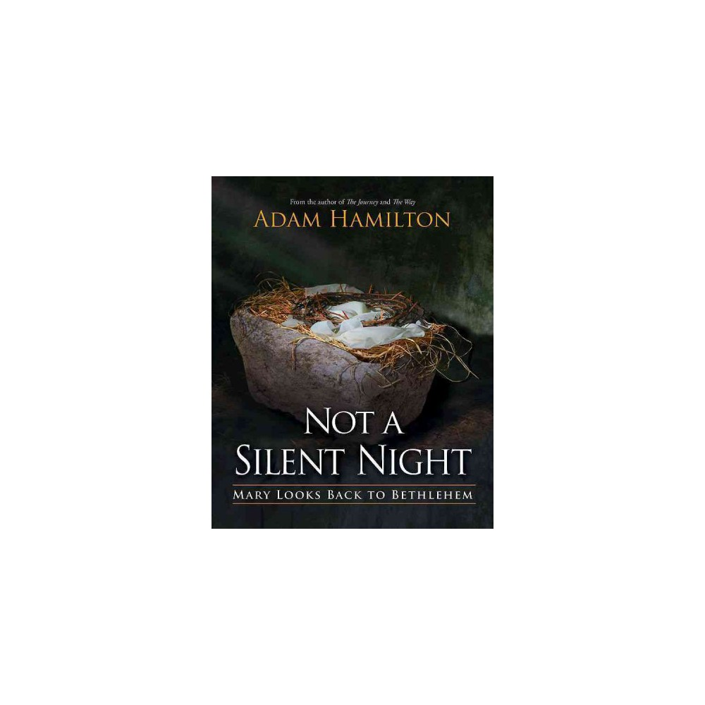 Not a Silent Night (Hardcover)