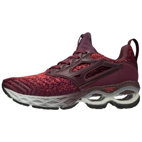 Mizuno Women's Wave Creation Waveknit™ 2 Running Shoe - image 1 of 4