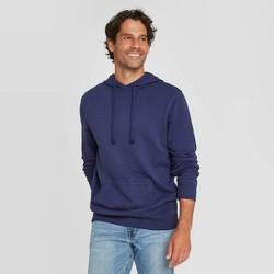Men's Standard Fit Hoodie Sweatshirt - Goodfellow & Co™