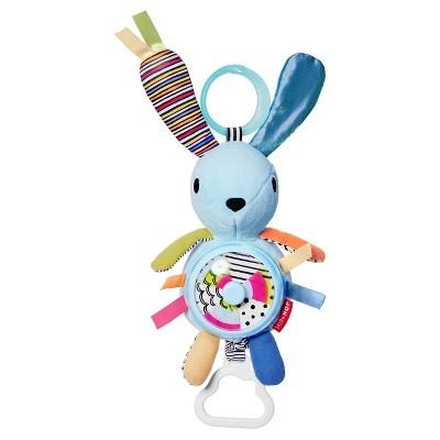 Skip Hop® Vibrant Village Pull & Spin Activity Bunny